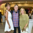 Party Pics From Justin LeBlanc at Sugar Land Mercedes Benz