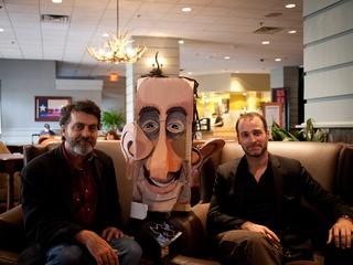 Austin_Photo_Set: News_Wayne White SXSW_Mar 2012_2