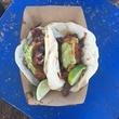 Valentina's Tex Mex BBQ barbecue tacos