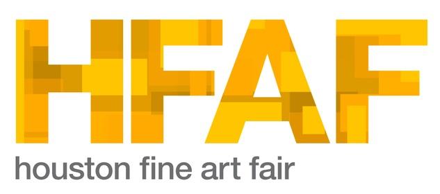Houston Fine Art Fair Logo