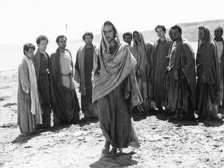 Eighth Annual Italian Retrospective-Pier Paolo Pasolini: The Gospel According to Matthew