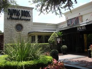 Pappas Bros. Steakhouse Houston Galleria