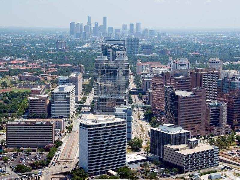 Texas Medical Center Hotels