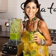 News_Kristina Carrillo-Bucaram_Vitamix_blender_Sur La Table