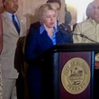News_Mayor Annise Parker_redistricting
