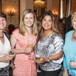 SEARCH Picnic in the Park 2015 Doreen Hanrahan, Joanna Strachan, Patti Gil and Jeanette Abreu