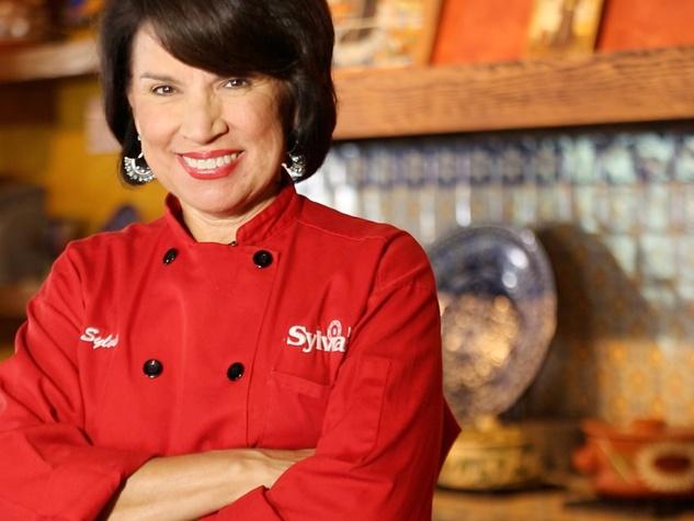 Sylvia Casares