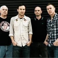 members of Toadies reunited band