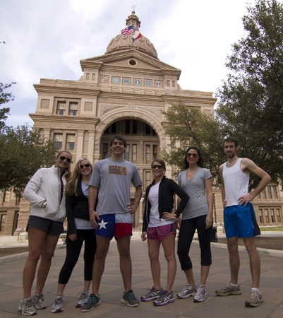 Austin Photo _News_City Running Tours_May 2012