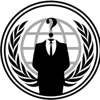 Anonymous Group, logo