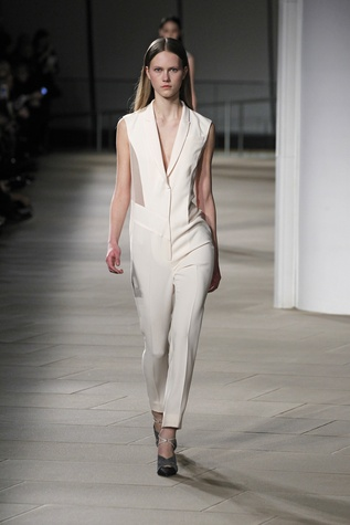 Clifford Fashion Week New York fall 2015 Prabal Gurung March 2015 06