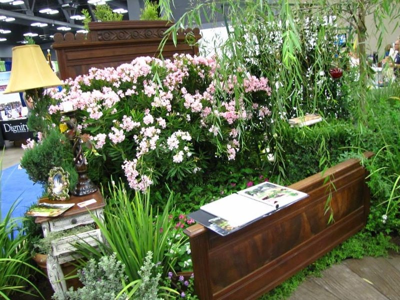 Ninth annual austin spring home and garden show event Austin home amp garden show