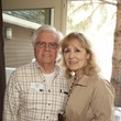 Cappy and Darlene Bisso Houston Methodist in Aspen July 2014
