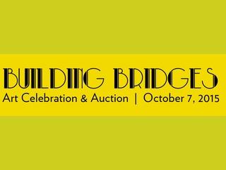 """The Arc of the Capital Area presents """"Building Bridges"""" Art Celebration & Auction"""