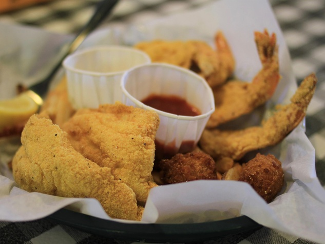 Flying Fish catfish restaurant