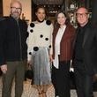 John Gustafson, Jessica Nowitzki, Anais Assoun, Rob Dailey