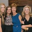 1 Pink at the Brown Houston May 2013 Ashley Kidd, Natasha Tahan, Cathy Haynes, Amy Kidd