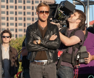 Fun Fun Fun Fest 2012 Ryan Gosling Song to Song filming Black Lips