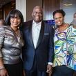 Cheryl Brown, Lamont Thomas, Cheryl Mayo Williams