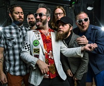 Vans Warped Tour/Reel Big Fish