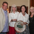 Chris Shepherd Teresa Byrne Dodge Tracy Vaught My Table Houston Culinary Awards 2014