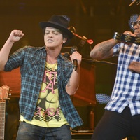 0014, RodeoHouston, Bruno Mars concert, March 2013