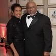 Sharon and Doug Owens at the Huffington Center on Aging Gala November 2013