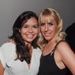 News, Shelby, Ryde for a Cause, Sept. 2015 Fernanda Pestana, Lindsay Sirotka