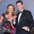 Miranda Sevsik, David Paul emcees at Convenant House Gala 2017