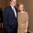 13 Joe and Tina Pyne at the MFAH Impressionism dinner December 2013
