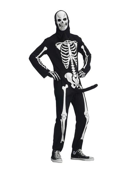 halloween costumes for men skeleboner october