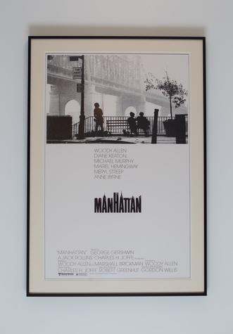 """Robert Brandenburg's """"Manhattan"""""""