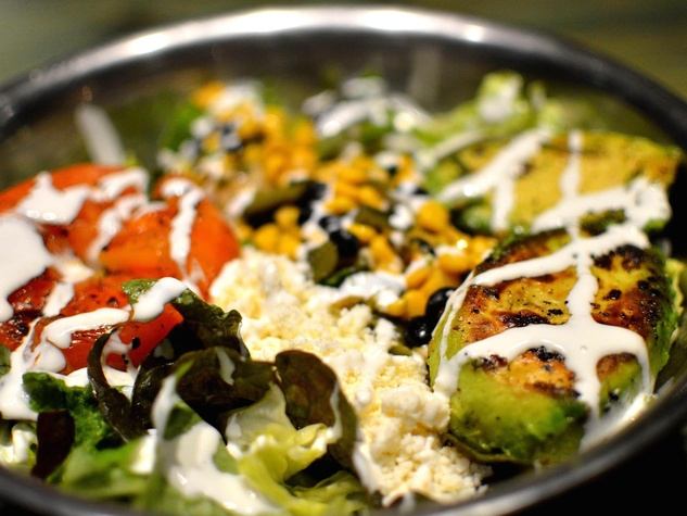 Snappy Salads opens this September