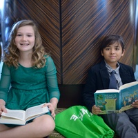 7th Annual iWRITE Luncheon and Book Signing