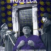 """Houston Symphony Sneak Preview """"Wozzeck"""""""