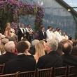 Daniel Zilkha and Janie Wilde wedding
