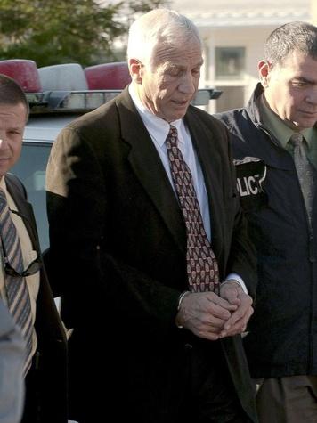 News_Jerry Sandusky_arrest