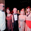 34 Steve Burkett, from left, Margeret Lombaro, David and Tyri Centanni and Linda Eyles at the Mercury Baroque Gala March 2014