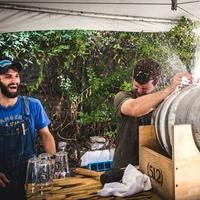Banger's Sausage House & Beer Garden presents The Firkin Face-Off: A Hop Odyssey