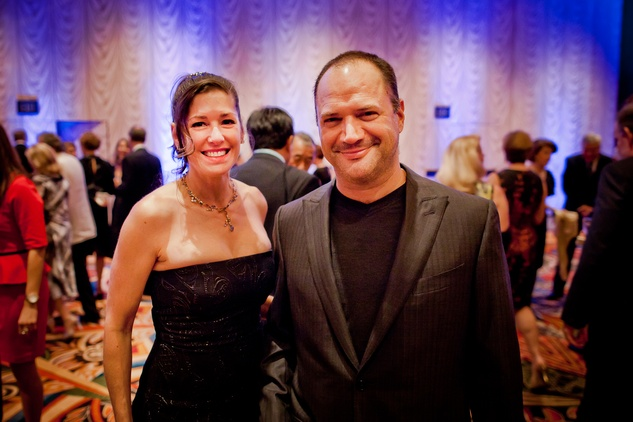 23 Lauren and Geoffrey Harrison at the Planned Parenthood Gala October 2014