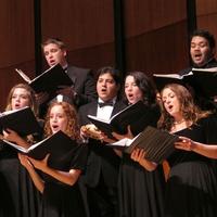 Moores School of Music Choir
