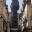 Bill Van Rysdam  Lisbon March 2105 The Elevador de Santa Justa may just be the most unusual means of public transportation anywhere in the world