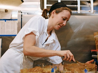 Cooking class: Momofuku Milk Bar with Christina Tosi