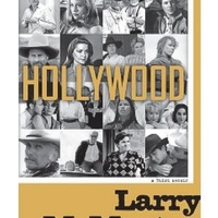News_Larry McMurtry_Hollywood_A Third Memoir_book_book cover