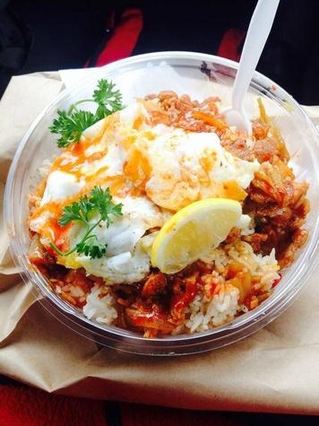 Say Kimchi