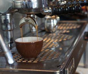Revival Market Coffee