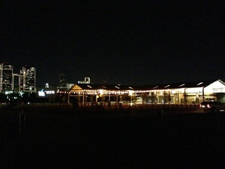 Coyote Drive-In in Fort Worth