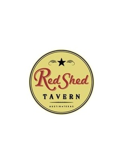 Austin Photo Set: place_Red Shed Tavern