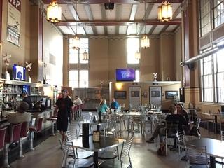 T&P Tavern - CultureMap Fort Worth