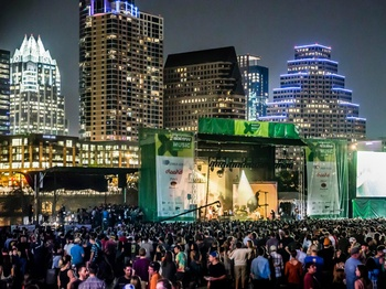 SXSW announces on-sale date for Austin-only wristbands for 2019 fest